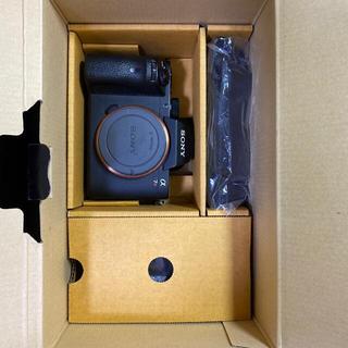 SONY - SONY α7R2 50mm単焦点&縦グリップ付き