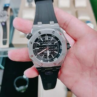 オーデマピゲ 自動巻腕時計 ④