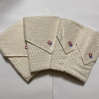 イマバリタオル(今治タオル)の今治産エコマーク付きタオルセット(タオル/バス用品)
