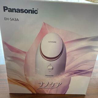 Panasonic - パナソニック スチーマー ナノケア EH-SA3A-P
