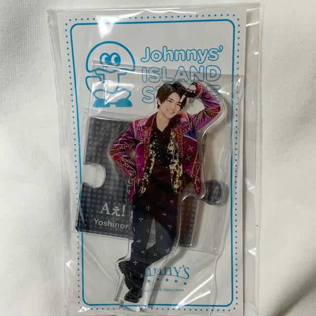 ジャニーズJr.(ジャニーズジュニア)の正門良規 アクリルスタンド エンタメ/ホビーのタレントグッズ(アイドルグッズ)の商品写真