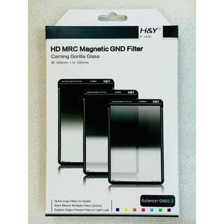 H&Y 100×150 K-Series バランサーGND16 (新品未開封)