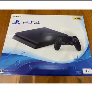 PlayStation4 - 【美品】ps4 2200 1TB コントローラー2個付