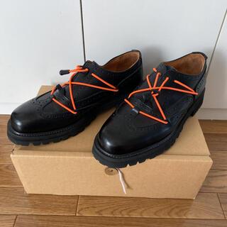 Hender Scheme - Hender Scheme エンダースキーマ code tip  革靴