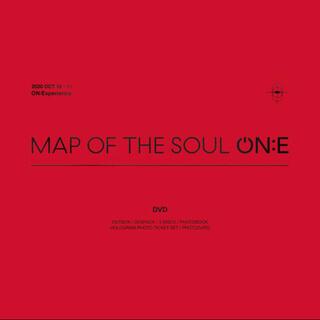防弾少年団(BTS) - BTS❥︎MAP OF THE SOUL ON:E