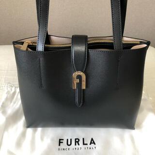 Furla - フルラ トートバッグ ブラック Mサイズ