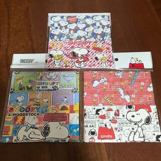 SNOOPY - スヌーピーおりがみ3個セット♡