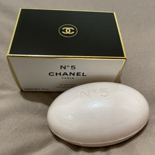CHANEL - CHANEL N°5 石鹸