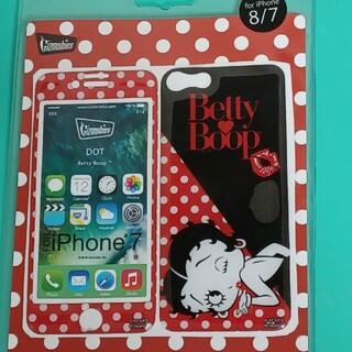 【最後の1枚】Gizmobies BETTY BOOP iPhone8/7