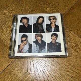 KAT-TUN - Love yourself-君が嫌いな君が好き- 初回限定盤1