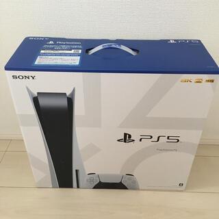 PlayStation - SONY PlayStation5 CFI-1100A01 プレステ5 本体