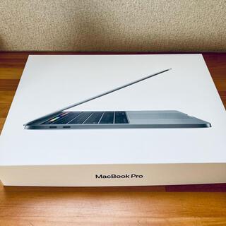 Apple - MacBook Pro 13インチ 2019年モデル スペースグレー