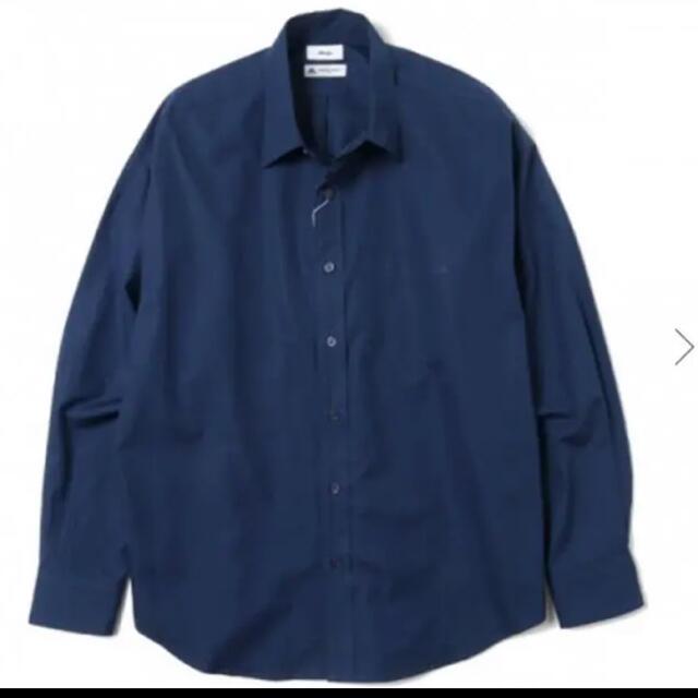 ALLEGE(アレッジ)のALLEGE Standard Shirt  シャツ メンズのトップス(シャツ)の商品写真