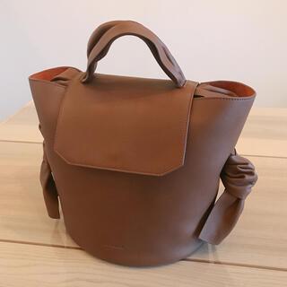 ジルサンダー(Jil Sander)のロンハーマン 購入 Jil sander バッグ ショルダーバッグ(ハンドバッグ)
