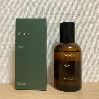 Aesop - Aesop Hwyl ヒュイルオードパルファム 香水