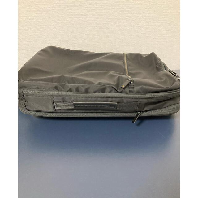 ACE GENE(エースジーン)のエース ガジェタブルLP ビジネスリュック ランバームービングシステム搭載 メンズのバッグ(バッグパック/リュック)の商品写真