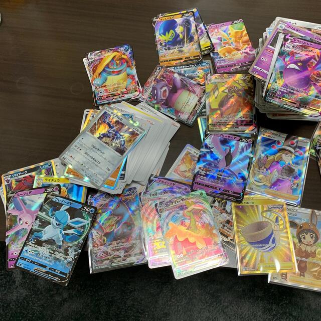 ポケモン(ポケモン)のポケモンカード エンタメ/ホビーのアニメグッズ(カード)の商品写真
