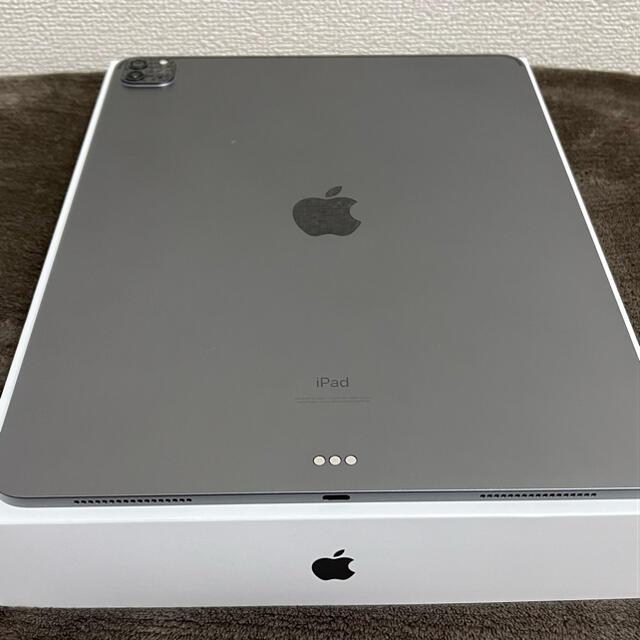 iPad(アイパッド)のiPadPro12.9インチ & ApplePencil 2 スマホ/家電/カメラのPC/タブレット(タブレット)の商品写真