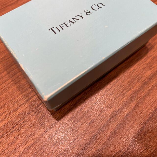 Tiffany & Co.(ティファニー)のティファニー ビーンデザインペンダント レディースのアクセサリー(ネックレス)の商品写真