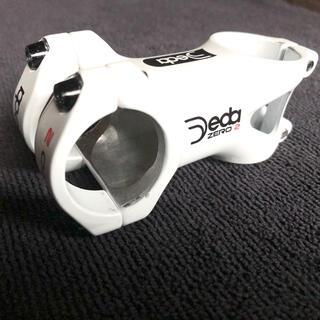 デダ Deda zero2 ステム 60mm
