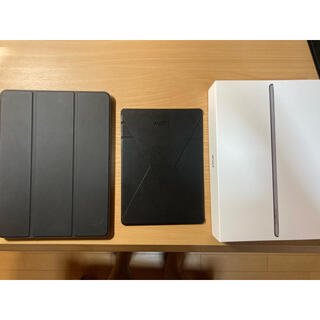 iPad - iPad第8世代32Gスペースグレイ 傷なし 付属品付き