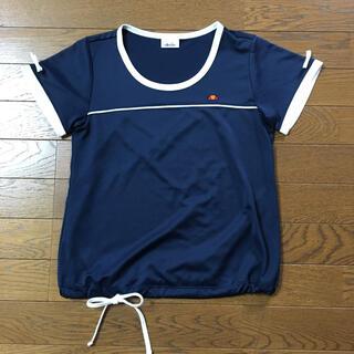エレッセ(ellesse)のエレッセテニスシャツ(ウェア)