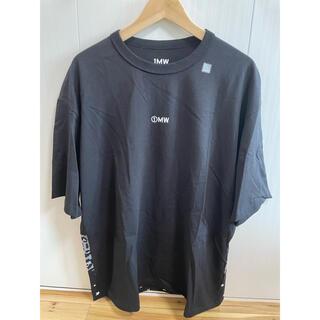 SOPH - 1MW by SOPH  GU ビッグTシャツ Lサイズ