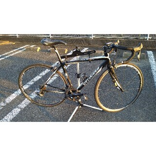 Specialized - ロードバイク スペシャライズド ルーベ コンプ SPECIALIZED