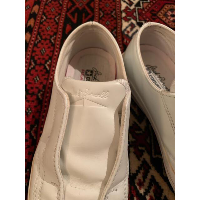 CONVERSE(コンバース)のコンバースconverseジャックパーセル レディースの靴/シューズ(スニーカー)の商品写真