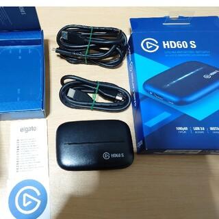 Elgato Game Capture HD60 ゲームキャプチャーボード