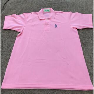 ゴーセン(GOSEN)の【お買得】 Sサイズ GOSEN テニスウェア ユニセックス ゲームシャツ(ウェア)