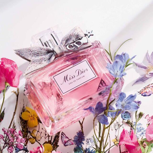Christian Dior(クリスチャンディオール)のDior ディオール ミス ディオール オードゥ パルファン  コスメ/美容の香水(香水(女性用))の商品写真