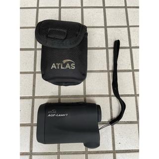 美品!ユピテル レーザー距離計 AGS-LASER1 ATLAS