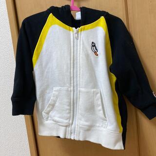 グラニフ(Design Tshirts Store graniph)のピングー アウター グラニフ 90センチ(ジャケット/上着)