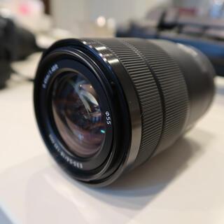 SONY - SONY E 18-135mm F3.5-5.6 SEL18135ソニー 一眼