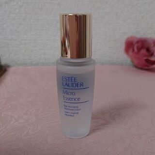 エスティローダー(Estee Lauder)の値下げ!エスティーローダー マイクロエッセンスローション 化粧水(化粧水/ローション)