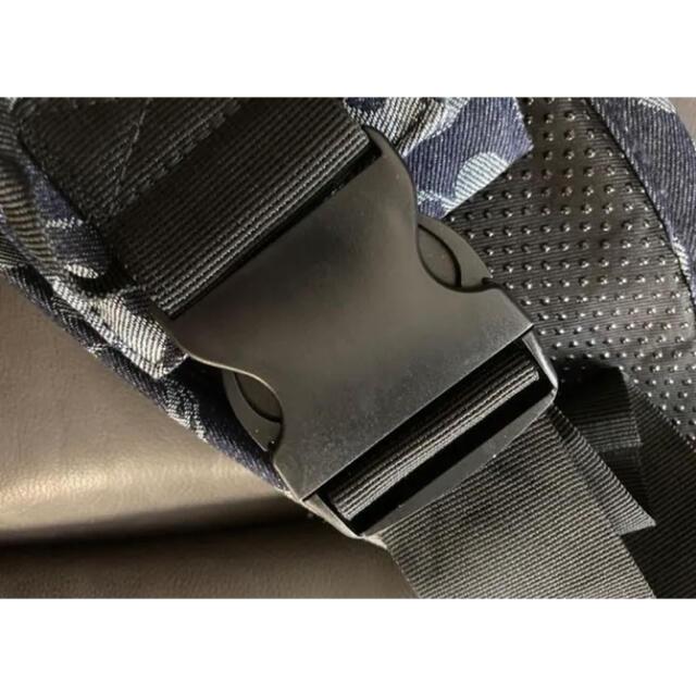 抱っこ紐 スリング キッズ/ベビー/マタニティの外出/移動用品(抱っこひも/おんぶひも)の商品写真
