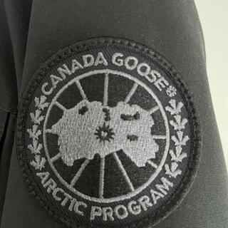 CANADA GOOSE - カナダグースメイトランドパーカーブラックレーベル