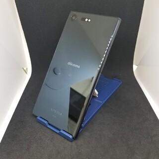 SONY - 278 do SIMロック解除済 SO-04J Xperia XZ1 P