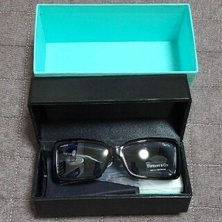 ティファニー(Tiffany & Co.)のTIFFANY&Co. サングラス TF4006-G 8001/4B(サングラス/メガネ)