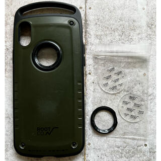 ROOT CO.  スマホケース iPhone XS X