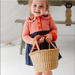 Caramel baby&child  - happy ology ニットワンピース