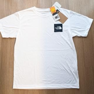 THE NORTH FACE - 《新品》ノースフェイス スクエアロゴ Tシャツ M