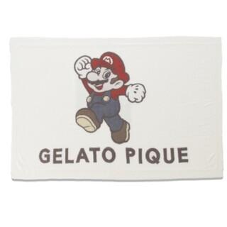 gelato pique - ジェラートピケ マリオ