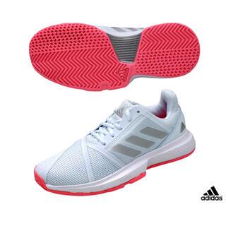 adidas - adidas アディダス テニスシューズ バウンス
