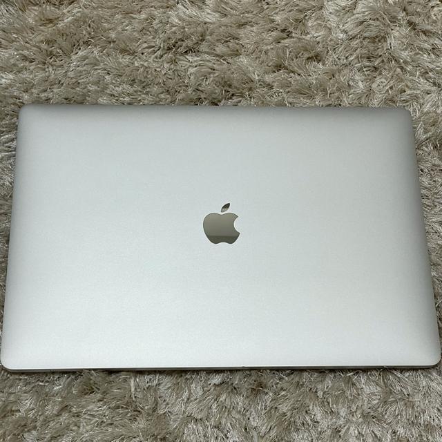 atm様専用Macbook Pro 16インチ  i9 64GB 2TB スマホ/家電/カメラのPC/タブレット(ノートPC)の商品写真