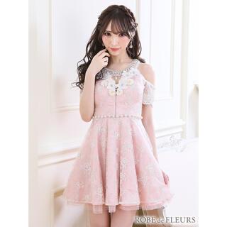 ROBE - ローブドフルール robe de fleurs ドレス
