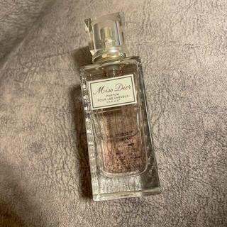 ディオール(Dior)のミスディオールヘアミスト(ヘアウォーター/ヘアミスト)