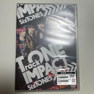Johnny's - SixTONES TrackONE IMPACT 通常盤 DVD