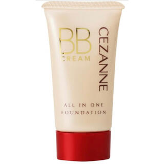 CEZANNE(セザンヌ化粧品) - 新品 CEZANNE BBクリーム オークル